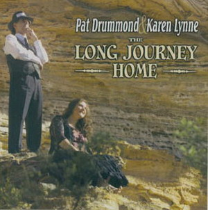 Karen Lynne - Long Journey Home