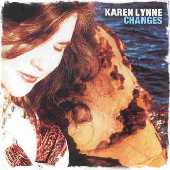 Karen Lynne - Changes