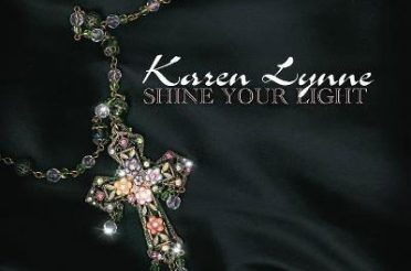 Shine Your Light Released Today!