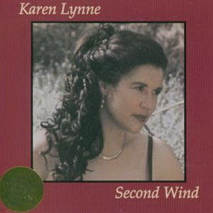 Karen Lynne - Second Wind