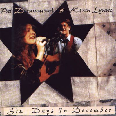 Karen Lynne - Six Days In December