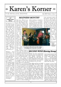 thumbnail of Newsletter July 2002