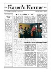thumbnail of Newsletter July 2002