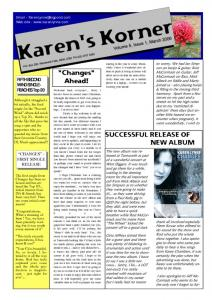 thumbnail of Newsletter March 2006