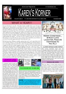 thumbnail of Newsletter November 2006